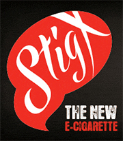 StigX The New E-Cigarette